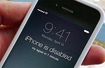 Kinh nghiệm phòng tránh mua phải iPhone đã bị đánh cắp