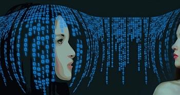 Chatbot đã có thể tự tạo ngôn ngữ cho riêng mình