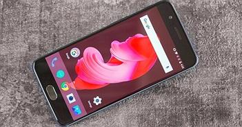 """Trên tay """"quái vật Android"""" OnePlus 5"""