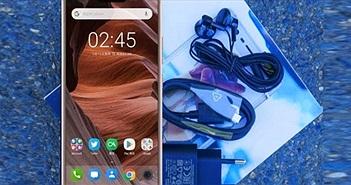 Trang web Nokia bất ngờ để lộ phiên bản quốc tế của Nokia X6