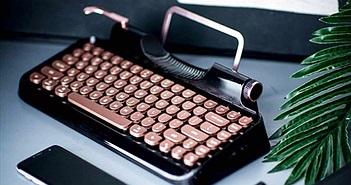 Trải nghiệm bàn phím đẹp nhất nhì thế giới