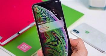 Apple bị Samsung lấn lướt ở thị trường smartphone cao cấp