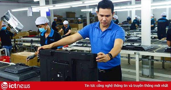 CEO Asanzo thừa nhận sử dụng linh kiện Trung Quốc