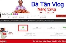 Đỉnh cao Bà Tân Vlog: Video được chấm chất lượng cao hơn cả kênh của Sơn Tùng, Đen Vâu, Chi Pu,...