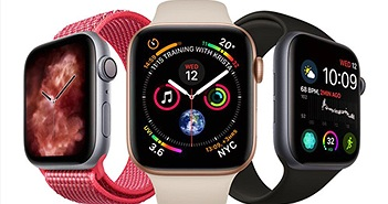 Apple sẽ vẫn dẫn dắt thị trường đồng hồ thông minh