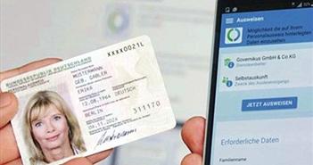 iPhone chạy iOS 13 sắp được dùng làm thẻ căn cước