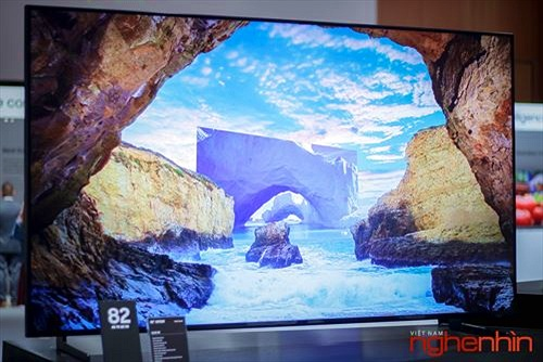 Những tính năng đột phá trên TV QLED 8K: Samsung chơi lớn cho thế giới trầm trồ