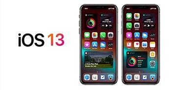 iOS 13 đã được cài đặt trên 81% iPhone và 73% iPad