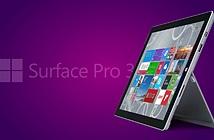 Microsoft giảm 150 USD giá bán Surface Pro 3