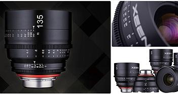 Samyang công bố ống kính điện ảnh XEEN 135mm T2.2 - 1 trong 5 ống kính ra mắt  mùa hè này