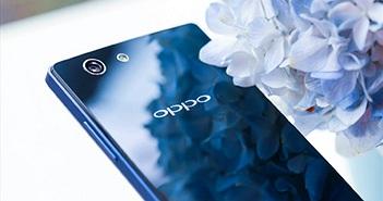 Sắm OPPO là có quà, lại được xài thả ga điện thoại mới.