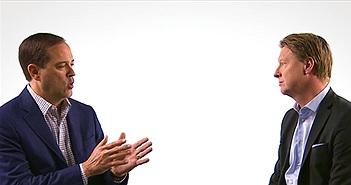Cisco sẽ mua Ericsson để đối đầu với Huawei, ZTE?
