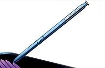 [Galaxy Note 7] Galaxy Note 7 cạnh cong lộ diện hoàn chỉnh trong video 25 giây