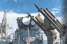 Nhận diện các loại tên lửa phòng không trên tàu chiến Nga