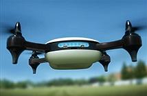 Teal Flycam 4K đạt tốc độ bay cực nhanh: 113km/h!