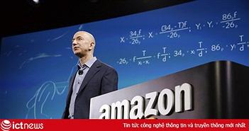 Amazon bị cáo buộc gian lận về giá