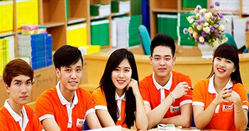 Công bố danh sách 1.000 thí sinh đầu tiên trúng tuyển vào Cao đẳng FPT Polytechnic