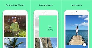 Google ra mắt ứng dụng Motion Stills dành cho Android