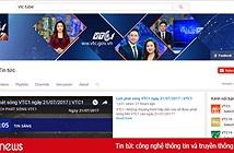 """Nhiều đài truyền hình Việt Nam đang """"tham bát, bỏ mâm"""""""