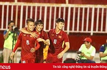 Xem trực tiếp U23 Việt Nam gặp U23 Macau, 19h ngày 21/7 trên mạng và YouTube