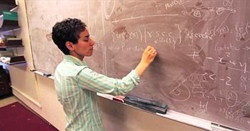Cuộc đời nhà khoa học nữ thiên tài vượt mọi định kiến