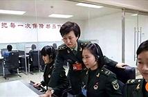 Phía sau mạng điện thoại đỏ tối mật của quan chức cấp cao Trung Quốc