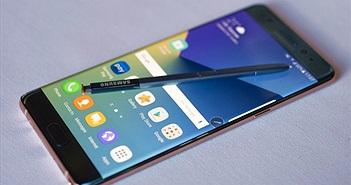 Tại sao Samsung lại ra mắt chiếc Galaxy Note 8 vào tháng 8?