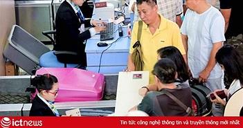 Cổng thông tin E-visa dịch không chuẩn, doanh nghiệp đề nghị dịch lại các nội dung bằng tiếng Anh.