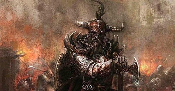 Cậu bé số đỏ tìm thấy kho báu 1000 tuổi vô giá của đế chế Viking