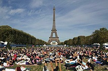 Hội chứng Paris: Căn bệnh lạ khiến người ta kỳ vọng nhiều mà thất vọng chẳng kém gì