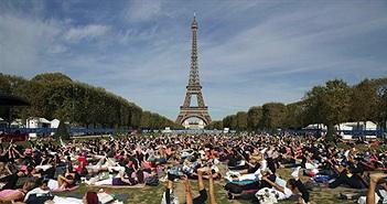 """Hội chứng Paris: """"Căn bệnh lạ"""" khiến người ta kỳ vọng nhiều mà thất vọng chẳng kém gì"""