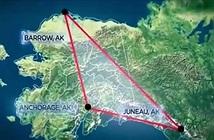 Vùng nghĩa địa đen bí ẩn và đáng sợ hơn tam giác Bermuda
