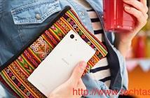 Đây có phải là Sony Xperia Z5 Compact?