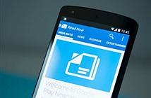 Người dùng Android sắp thoát khỏi các ứng dụng rác của Google