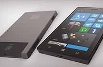 Điện thoại Microsoft Surface lộ diện thông số cấu hình đỉnh cao