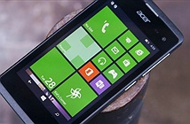 Acer sẽ ra mắt bốn điện thoại Windows 10 Mobile tại IFA 2015?