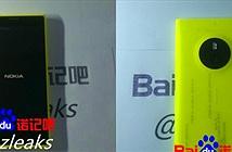 Mẫu Lumia cao cấp với vỏ nhựa và Snapdragon 810 hé lộ