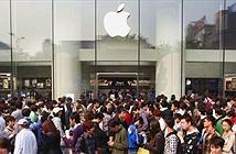 Sẽ không còn Apple Store trong từ điển của Apple