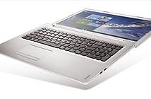 Lựa chọn mới cho laptop giá tầm trung