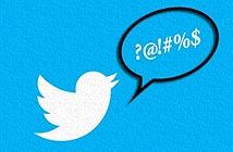 6 tháng, Twitter trảm 235.000 tài khoản