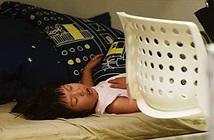 Trẻ em ngủ nhiều càng ít nguy cơ mắc tiểu đường tuýp 2