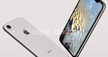 iPhone LCD 6,1 inch có nhiều màu siêu đẹp, giá rẻ hơn nhiều