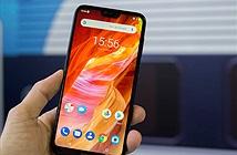 Smartphone tai thỏ Nokia 6.1 Plus giá 6,59 triệu đồng