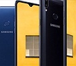"""Samsung tung Galaxy A10s có pin """"khủng"""" nhất phân khúc, giá dưới 4 triệu đồng"""