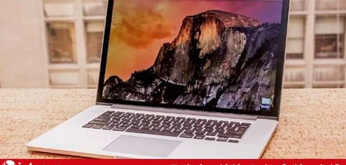Cấm Macbook Pro 15 inch trên các chuyến bay tại Việt Nam