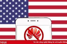 Mỹ gia hạn lệnh cấm, nhưng đưa thêm 46 chi nhánh của Huawei vào danh sách đen