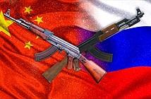 Đại chiến súng AK: Hàng của Nga hay Trung Quốc tốt hơn?