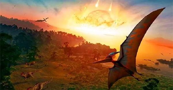 Tái hiện thảm họa thiên thạch 66 triệu năm trước khiến khủng long tuyệt chủng