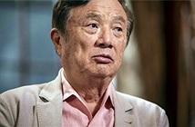 Nhà sáng lập Huawei nói công ty đang trong thời khắc sống còn
