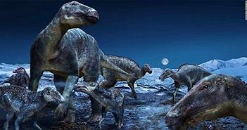Giải mã bí mật triệu năm của loài quái vật khổng lồ nhất Trái đất